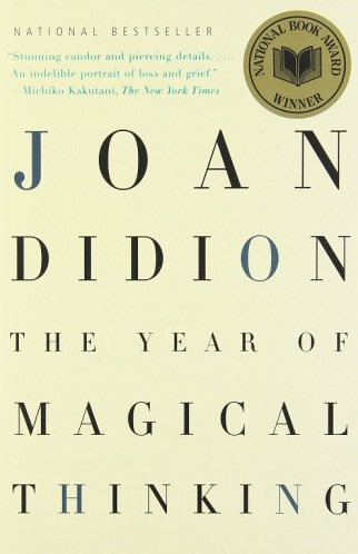 Didion Book