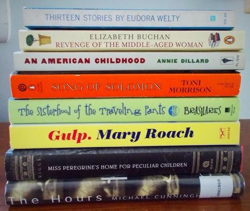 Berkshire Books